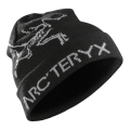 Black/Anvil Grey - Arc'teryx - Rolling Word Hat Men's