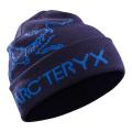 Marianas/Somerset Blue - Arc'teryx - Rolling Word Hat Men's
