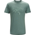 Heathered Boxcar - Arc'teryx - Archaeopteryx SS T-Shirt Men's