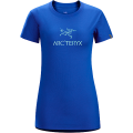 Somerset Blue - Arc'teryx - Arc'word SS T-Shirt Women's