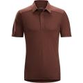 Redwood - Arc'teryx - A2B Polo Shirt Men's