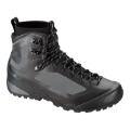 Graphite/Black - Arc'teryx - Bora Mid GTX Hiking Boot Men's