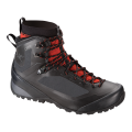 Black/Cajun - Arc'teryx - Bora2 Mid GTX Hiking Boot Men's