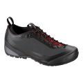 Black/Cajun - Arc'teryx - Acrux FL GTX Approach Shoe Men's