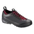 Graphite/Orchid - Arc'teryx - Acrux FL GTX Approach Shoe Women's