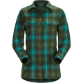 Mossy Niagara - Arc'teryx - Addison LS Shirt Women's