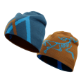 Legion Blue/Bourbon - Arc'teryx - Arc Mountain Toque