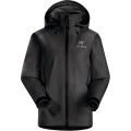 Black - Arc'teryx - Beta AR Jacket Women's