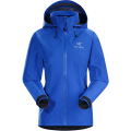 Island Blue - Arc'teryx - Beta AR Jacket Women's