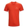 Aruna - Arc'teryx - Bird Emblem SS T-Shirt Men's