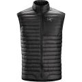Black - Arc'teryx - Cerium SL Vest Men's