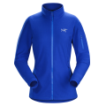 Somerset Blue - Arc'teryx - Delta LT Jacket Women's
