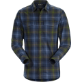 Admiral Shadow - Arc'teryx - Gryson LS Shirt Men's