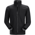 Black - Arc'teryx - Interstate Jacket Men's