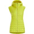 Olivine - Arc'teryx - Narin Vest Women's