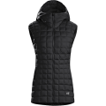 Black - Arc'teryx - Narin Vest Women's