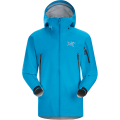 Adriatic Blue - Arc'teryx - Sabre Jacket Men's