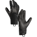 Black - Arc'teryx - Teneo Glove