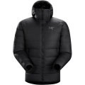 Black - Arc'teryx - Thorium SV Hoody Men's