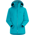 Cerulean - Arc'teryx - Tiya Jacket Women's