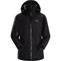 Black - Arc'teryx - Tiya Jacket Women's