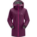 Lt Chandra - Arc'teryx - Zeta AR Jacket Women's