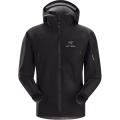 Black - Arc'teryx - Zeta LT Jacket Men's