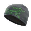 Nautic Grey/Rohdei - Arc'teryx - Bird Head Toque