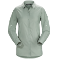 Sage - Arc'teryx - Fernie LS Shirt Women's