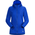 Somerset Blue - Arc'teryx - Cita Hoody Women's