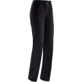 Black - Arc'teryx - Parapet Pant Women's
