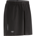 Black - Arc'teryx - Adan Short Men's