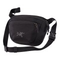 Black - Arc'teryx - Maka 1 Waistpack