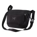 Black - Arc'teryx - Maka 2 Waistpack