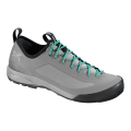 Pebble/Flint - Arc'teryx - Acrux SL Approach Shoe Women's