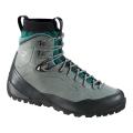 Moraine/Seabreeze - Arc'teryx - Bora Mid Leather GTX Hiking Boot Women's