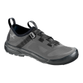 Light Graphite/Graphite - Arc'teryx - Arakys Approach Shoe Men's