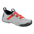 Pebble/Flint - Arc'teryx - Arakys Approach Shoe Women's