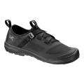 Black/Black - Arc'teryx - Arakys Approach Shoe Women's