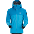 Adriatic Blue - Arc'teryx - Rush Jacket Men's