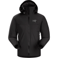 Black/Black - Arc'teryx - Macai Jacket Men's