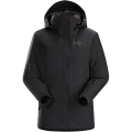 Black/Black - Arc'teryx - Andessa Jacket Women's