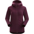Chandra Purple - Arc'teryx - Maeven Hoody Women's
