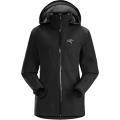 Black - Arc'teryx - Ravenna Jacket Women's