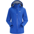 Somerset Blue - Arc'teryx - Ravenna Jacket Women's