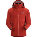 Sangria - Arc'teryx - Cassiar Jacket Men's