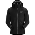 Black - Arc'teryx - Cassiar Jacket Men's
