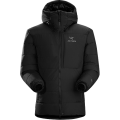 Black - Arc'teryx - Ceres SV Parka Men's