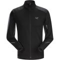 Black - Arc'teryx - Trino Jacket Men's