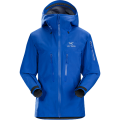 Somerset Blue - Arc'teryx - Alpha SV Jacket Women's